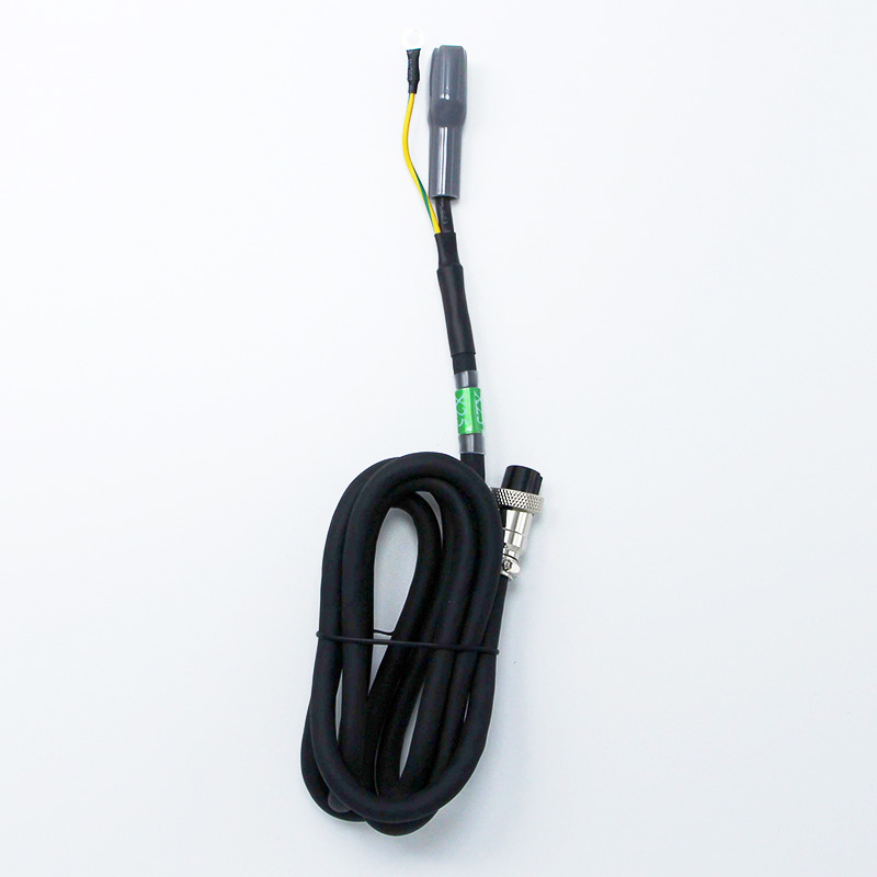 RV power cable for servo motor-B0200312